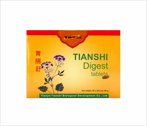 TIANSHI DIGEST NATURAL